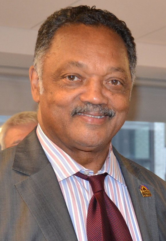 Commemorating 50 years since Dr. Martin Luther King's assassination is the focus of the Rev. Jesse Jackson's Rainbow/PUSH Wall Street ...