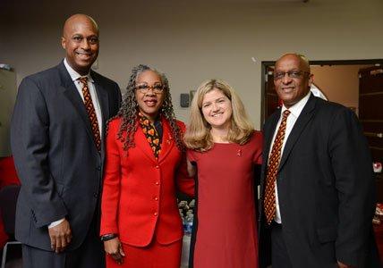 Twelve years ago, Saint Agnes Hospital started Red Dress Sunday, an innovative, faith-based health education program designed by the hospital ...