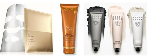 Below a few of our top beauty picks for this upcoming season, all available at Macy's stores nationwide and macys.com.