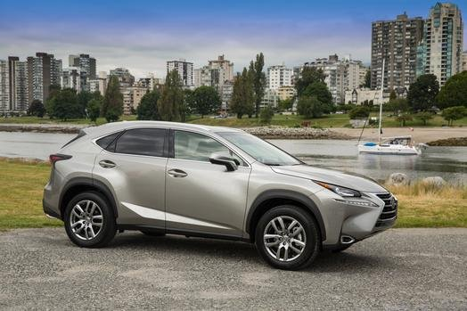 Today U.S. News announced the 2016 Best Cars for the Money winners, awarding the 2016 Lexus NX for the Luxury ...