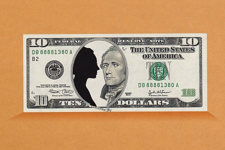 What ever happened to putting a woman on the $10 bill?