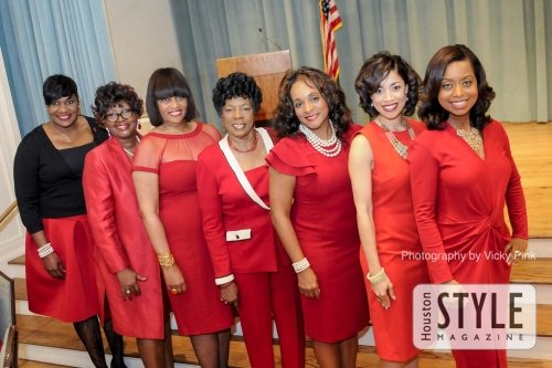 Smith Auto Sales >> The Links, Inc. – Texas Spring Cypress Chapter's Red Dress ...
