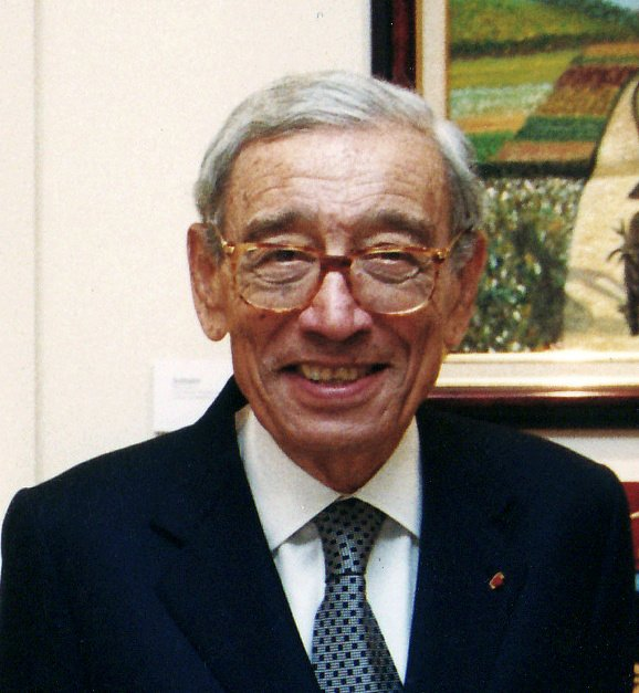 Boutros Boutros-Ghali, a veteran Egyptian diplomat and a single term as U.N. secretary-general, has died. He was 93.