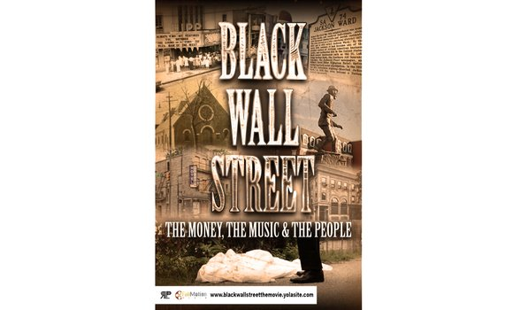 "The first public screening of a new Richmond film on historic Jackson Ward will take place this weekend. ""Black Wall ..."