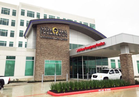 45,000-square-foot facility provides one-stop-shop healthcare in local community