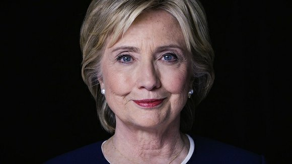 Hillary Clinton added a surprise to her victory speech in South Carolina after a lopsided win over Bernie Sanders: a ...