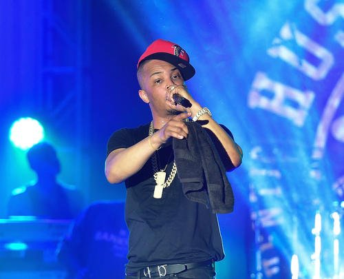 T.I.'s Irving Plaza show ends before its starts with gunshots.