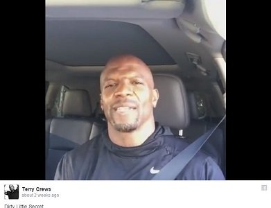 """Brooklyn Nine-Nine"" actor Terry Crews is opening up about his addiction to pornography, which he says ""really, really messed up ..."