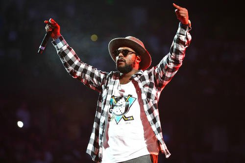 """ScHoolboy Q shares the tracklist to his upcoming album, """"Blank Face LP."""" Features come from Vince Staples, Jadakiss, Anderson .Paak, ..."""
