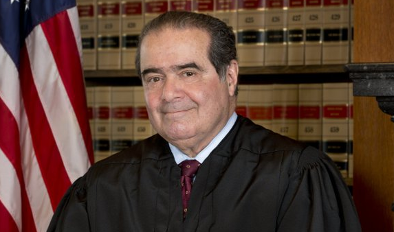 U.S. Supreme Court Justice Antonin Scalia, a leading conservative voice on the high court, has died at the age of ...