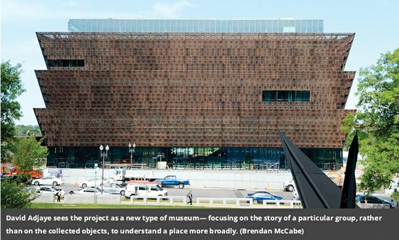 Free Press wire reports The Smithsonian Institution will open the National Museum of African American History and Culture on Sept. ...