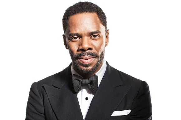 """Colman Domingo hits the Alzheimer nail on the head with """"Dot."""""""