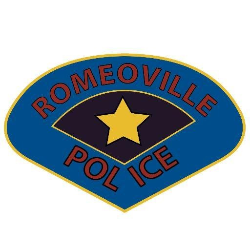 Arrests and incident reports from the Village of Romeoville.