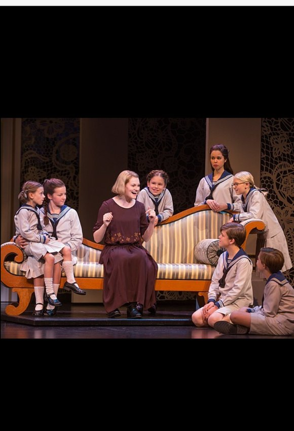 Rogers and Hammerstein's The Sound Of Music opened to Houston audiences last week and it was a much-anticipated revival. Backed ...