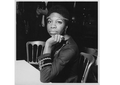 In many ways the casting of Zoe Saldana as the singer and activist Nina Simone in an upcoming biopic stings ...