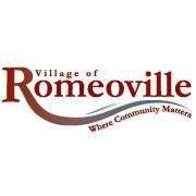 Mark your calendars for these events being held in the Village of Romeoville in January.