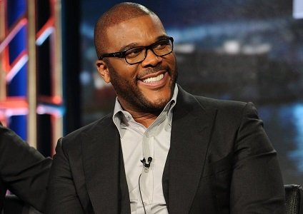 Tyler Perry is adding to his house.