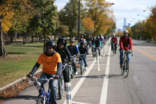 The City of Houston released the draft Houston Bike Plan for community feedback, the next step in the city's efforts ...