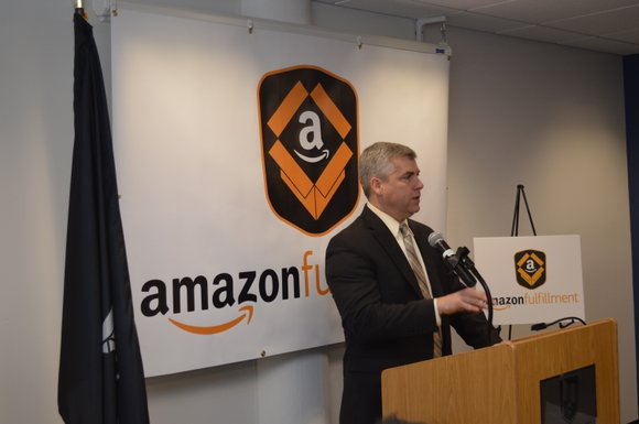 Amazon.com this week said they plan to open a new fulfillment center in Will County, this one in Monee.