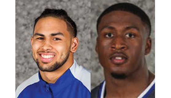 Hampton University has the MEAC's best basketball record, and arguably the conference's two best players. Its archrival, Norfolk State University, ...