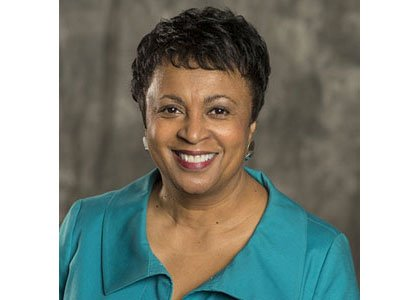 The United States Senate by a vote of 74-18 confirmed Dr. Carla D. Hayden, longtime chief executive of the Enoch ...