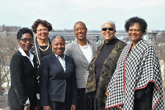Twenty philanthropically minded women have come together to have a greater impact on giving in the Richmond community.