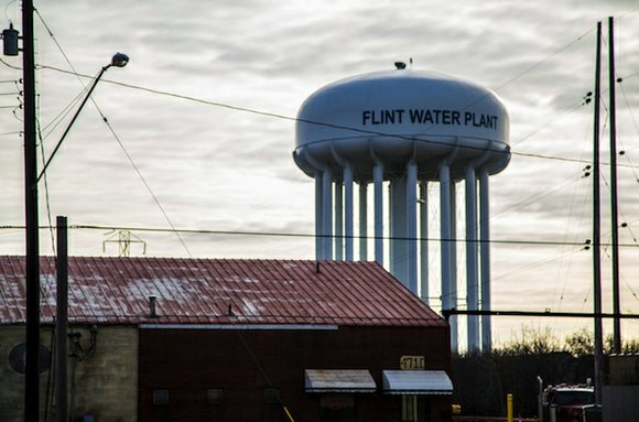 The man who supervised Flint's water treatment plant has been charged, along with two state environmental officials, in connection with ...