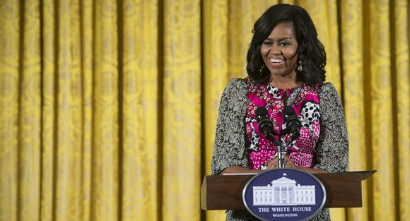 As part of her Reach Higher initiative, First Lady Michelle Obama will be celebrating her signature College Signing Day at ...