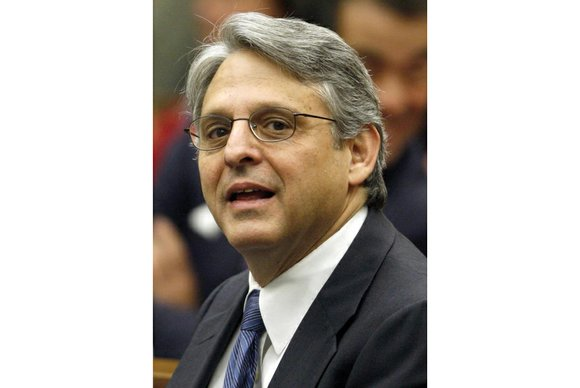 President Obama nominated veteran appellate court Judge Merrick Garland to the U.S. Supreme Court on Wednesday, setting up a potentially ...
