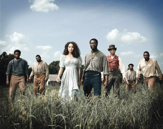 """On Wednesday, WGN America premiered the first episode of the 10-part series """"Underground."""""""