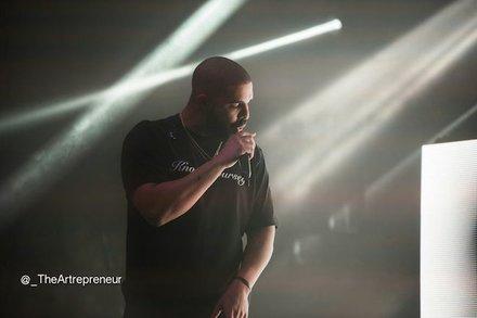 Drake (FADER Fort)