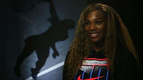 Serena Williams has won 21 grand slams, is the undisputed No.1 women's tennis player on the planet and has dominated ...