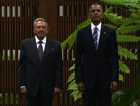 As Cubans debate the impact of President Barack Obama's historic trip to the island last week, one prominent figure is ...