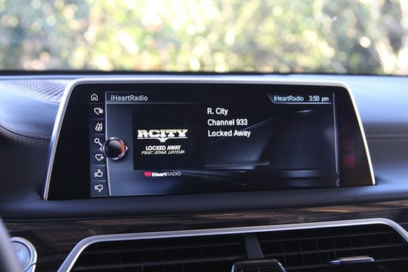 BMW Group announces that the first BMW Apps integrations for Android devices will be iHeartRadio, Spotify, and Pandora – three ...