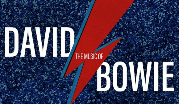 The Houston Symphony pays homage to late rock legend David Bowie during the Summer Series at Jones Hall opener on ...