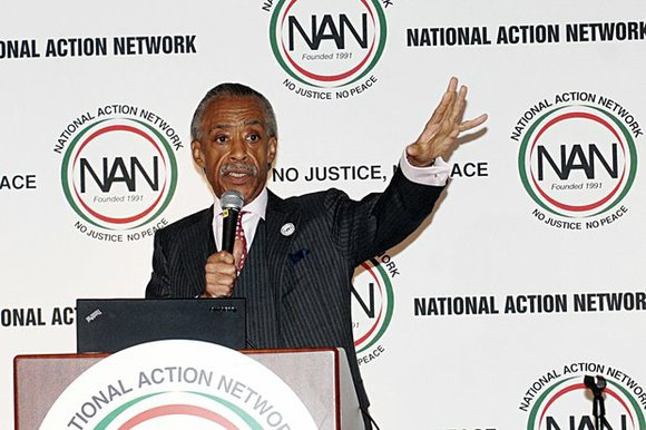 The Board Chair of National Action Network (NAN), Rev. Dr. W. Franklyn Richardson, has asked NAN Founder Rev. Al Sharpton ...