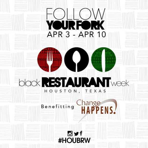 This weekend, the inaugural Houston Black Restaurant Week makes its debut, supporting local African-American owned eating establishments.