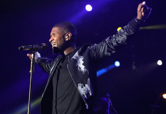 Usher has a career that spans of over 20 years, giving him the opportunity to drop eight studio albums and ...
