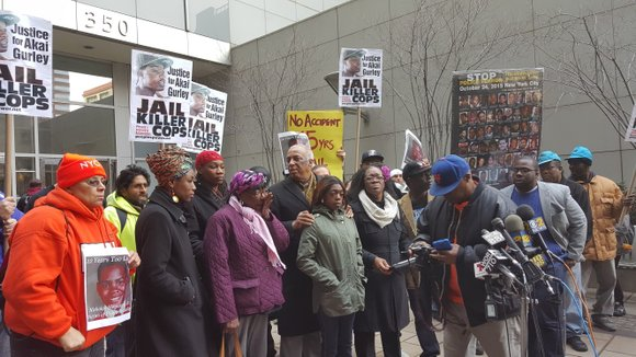 """""""My response to NYPD Commissioner Bill Bratton is that he can go to hell, and take his killer cops with ..."""