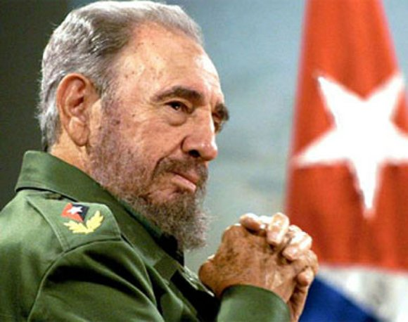 During his dissertation at the fourth and last day of the 7th Cuban Communist Party Congress in Havana, Cuba last ...