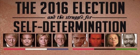 The Black Is Back Coalition for Peace, Justice and Reparations is holding a national conference on the 2016 election and ...