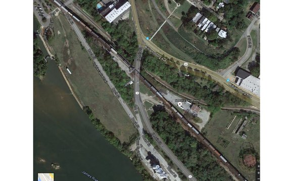 Richmond is moving forward with a proposed $7.9 million overhaul of Dock and East Main streets to improve the road ...