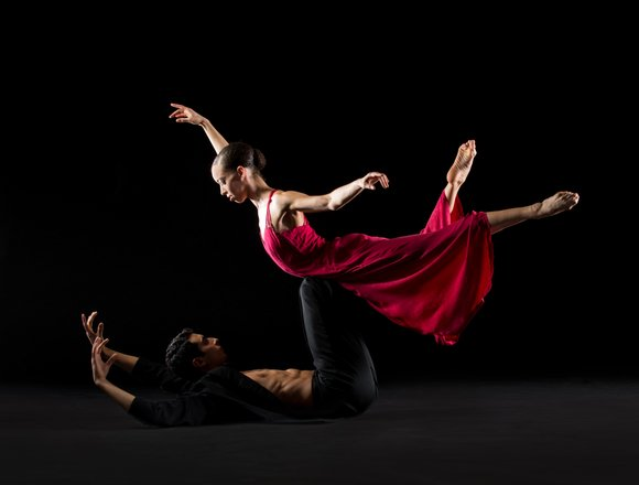 On a recent Sunday, in one of Dance Theatre of Harlem's spacious, sun-drenched studios in its 152nd Street headquarters, Artistic ...