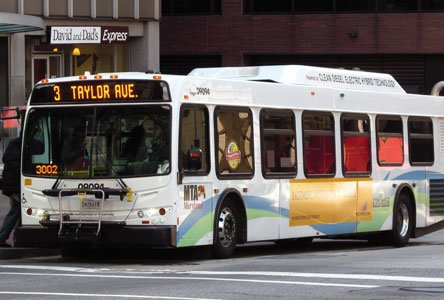 Transportation Secretary Pete K. Rahn praised the Maryland Department of Transportation's Maryland Transit Administration (MTA) for launching Express BusLink as ...