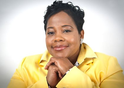 Patricia Johnson-Harris knows firsthand that making a change in life can open unexpected doors and reignite success.