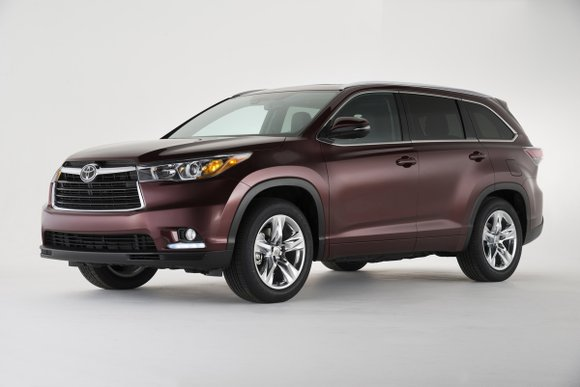 The Toyota Highlander birthed the midsize crossover segment. That's what Toyota claims. We can think of a several other automakers ...