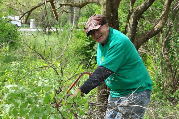 Volunteers can help maintain the district's natural resources at any of several events scheduled from May through the end of ...