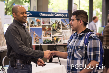 Portland Community College is slated to host another free, open to the public job fair for those that are in ...