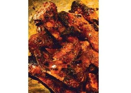Chicken wings are beloved by people of all ages and appetites.