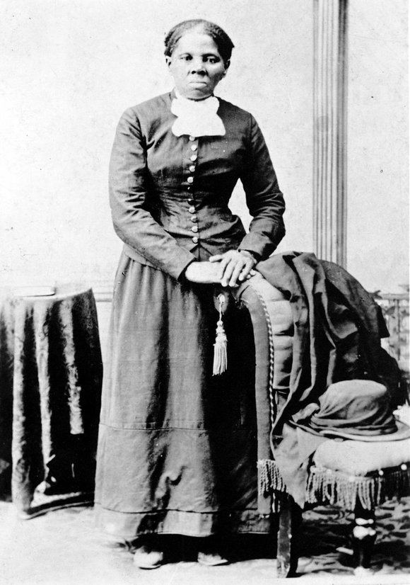 In April 2016, then Treasury Secretary Jack Lew announced that black abolitionist hero Harriet Tubman would appear on the $20 ...